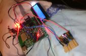 Hágalo usted mismo un monitor de ritmo cardiaco con AVR