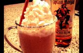 Cómo hacer Hot Buttered Rum