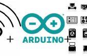 Control de aparatos electrodomésticos con Arduino