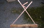 Herramientas simples para facilitar aislamiento loft (antiguo excéntricos)