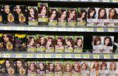 Cómo teñir tu cabello en casa: de elegir un Color para una aplicación adecuada
