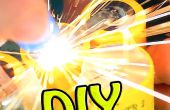 Como hacer un MINI soldador de punto para barato / 12 V