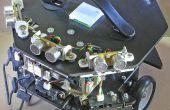 Cómo construir un auto Robot de navegación