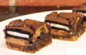 ¿Brownies de Oreo Ultimate