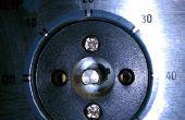 Cómo solucionar una perilla del horno tostador roto