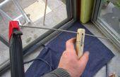 Fáciles, útiles, 5 minutos, herramienta gratis, soldadura del palillo (fýcil ýtil, 5 minutos, in, herramienta para soldadura elýctrica)
