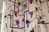 Crear una pared de Living interactivo