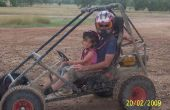 Off Road Buggy (Go-Cart) proyecto