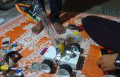 Cómo hacer un robot de control inalámbrico en unos simples pasos