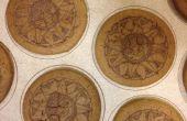 Láser grabado ginger snaps para Cookiepocalypse - hice en TechShop