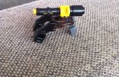 LEGO Sentry Turret