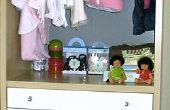 Estantería - armario infantil
