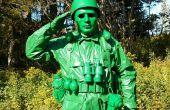Green Army Men (edición excedentes del ejército)