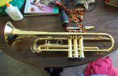 Juego de instrumento: La trompeta