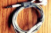 Enredos de cables