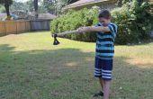 Cómo lanzar un Tomahawk