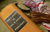 Consultar el I Ching con tallos de milenrama
