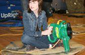 Cómo crear un aerodeslizador