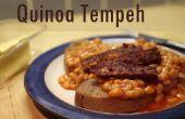 El Tempeh quinua