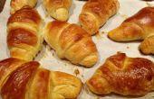 Croissants fáciles