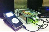 LM 386 amplificador portátil versátil