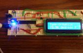 Arduino desde cero - Termómetro Digital