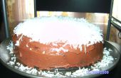 Mejor receta de pastel de chocolate