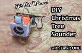 LinkIT un movimiento más sólido sensor árbol de Navidad