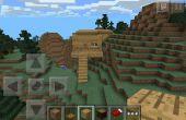 Cómo construir una cabaña de Cool