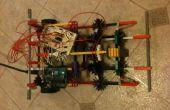 Arduino Robot con menor costo