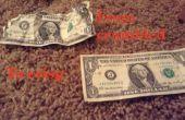 Aplane un dolar