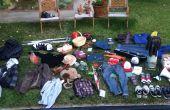 Dumpster Diving: El derecho de vía