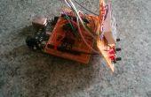 Circuito temporizador de Arduino para línea de producción