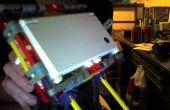 Soporte giratorio de la DSI como construir
