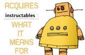Autodesk adquiere Instructables: Qué significa para los fabricantes de
