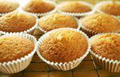 Cómo hornear pasteles perfectos. 10 sencillos pasos cómo.