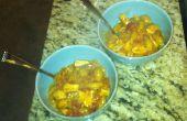 Cocina para solteros volumen uno: pollo G-BOT