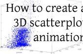 Haciendo animaciones científicas
