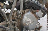 Motos reparación del hilo de rosca / coche / camión / barco etc