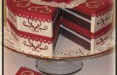 Pastel de papel - cajas (video tutorial incluido)