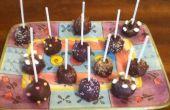 Cakepops de SBD