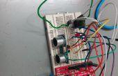 Android básico control Detector de movimiento