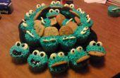 Familia de Cookie Monster