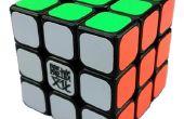 ¿Cómo resolver un cubo de 3 capas?