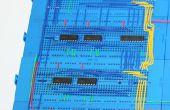 Cómo hacer memoria RAM con un controlador de