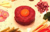 ¿Steak Tartare - Charles Bronson Style