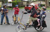 Carga Rack bicicleta (deporte acarreador)