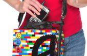 LEGO monedero