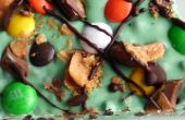 5 minutos Halloween dulces ladridos