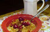 CAFÉ avena - dos deliciosas recetas rápidas para empezar el día!